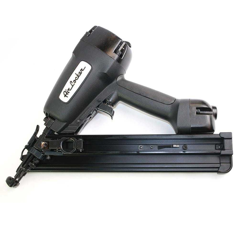 Air Locker NT65A2 15 Gauge Angle Finish Nailer