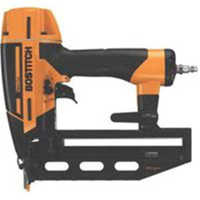 Nailer Finish Straight 16Ga BTFP71917