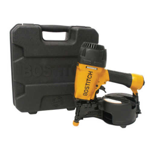 Factory-Reconditioned Bostitch N66C-1-R 15 Degree 2-1/2 in. Coil Siding Nailer (Refurbished)