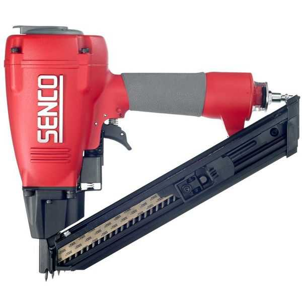 SENCO JOISTPRO 150 Air Metal Connector Nailer