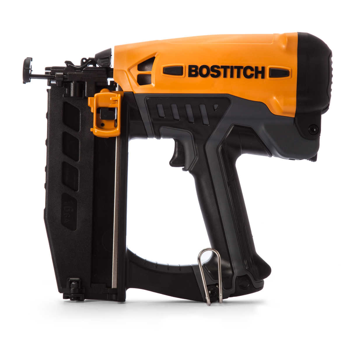 BOSTITCH Cordless Straight Finish Nailer gfn1664k Factory Reconditioned