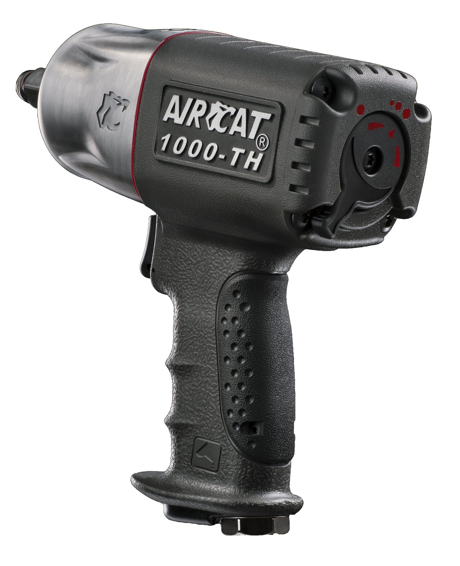 Air Cat Twin Hammer 1/2' Dr Impact Wrench