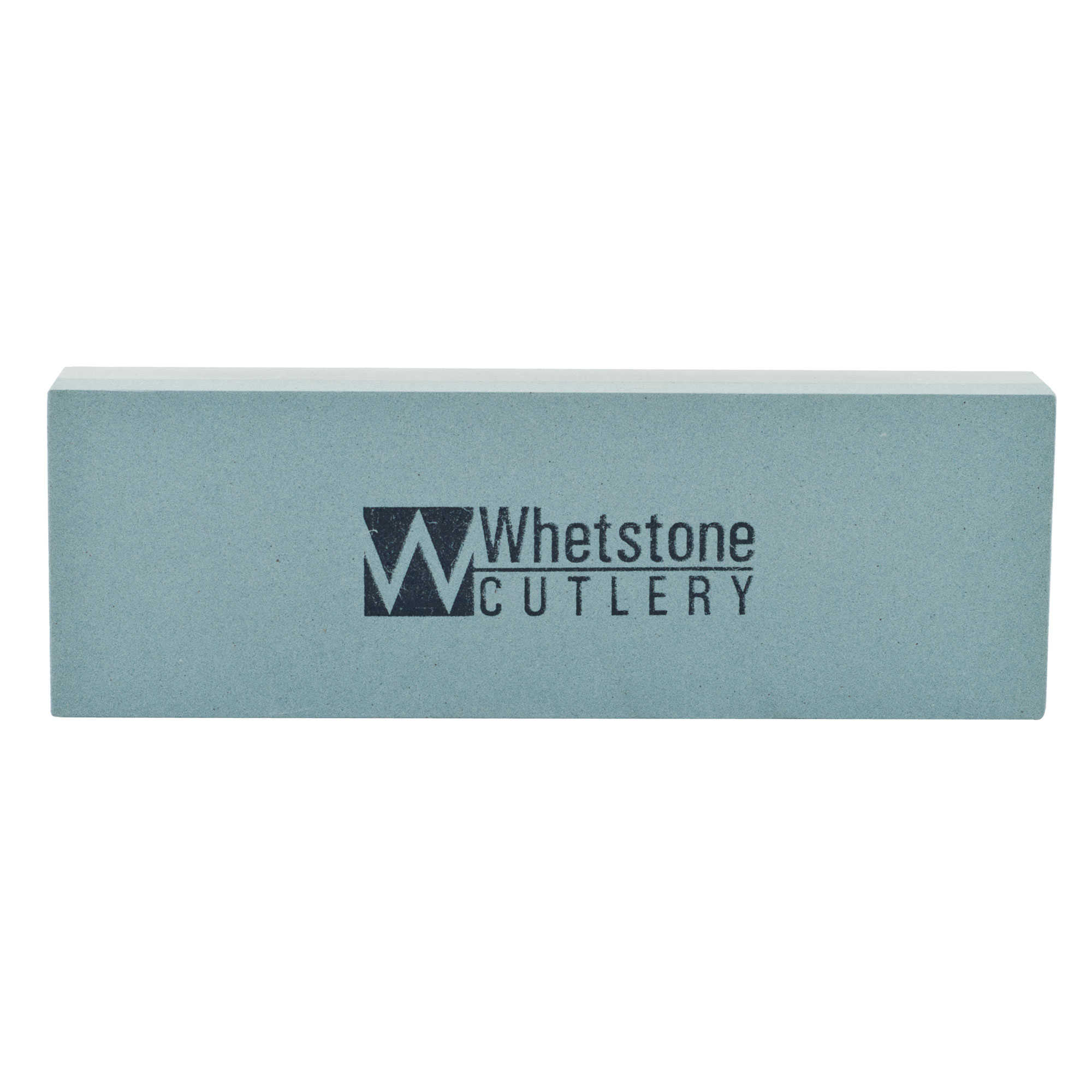 Two-sided Blade, Knife Sharpening Stone by Whetstone Cutlery