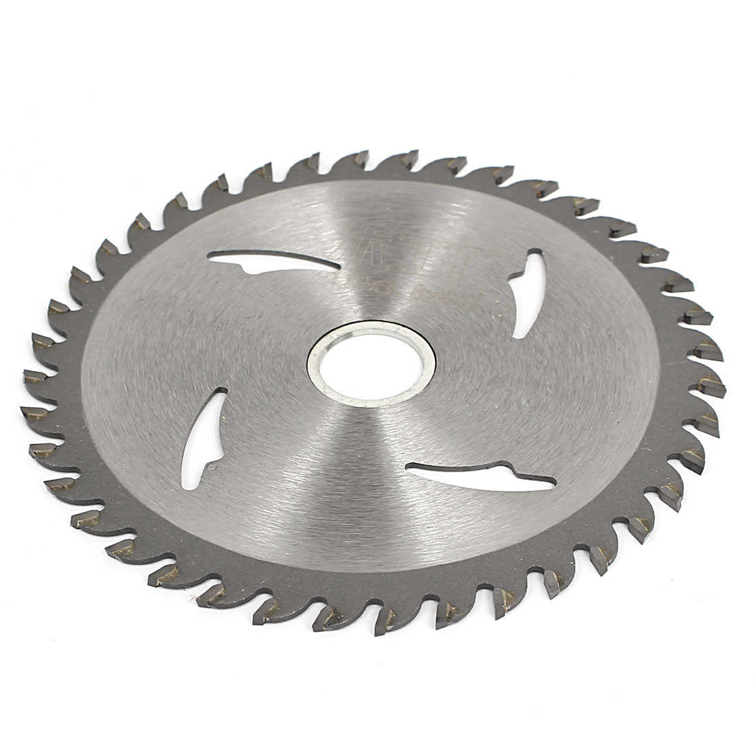 Unique Bargains 105mm x 20mm x 1mm 40 Teeth Circular Cutting Saw Blade Cutter Hand Tool