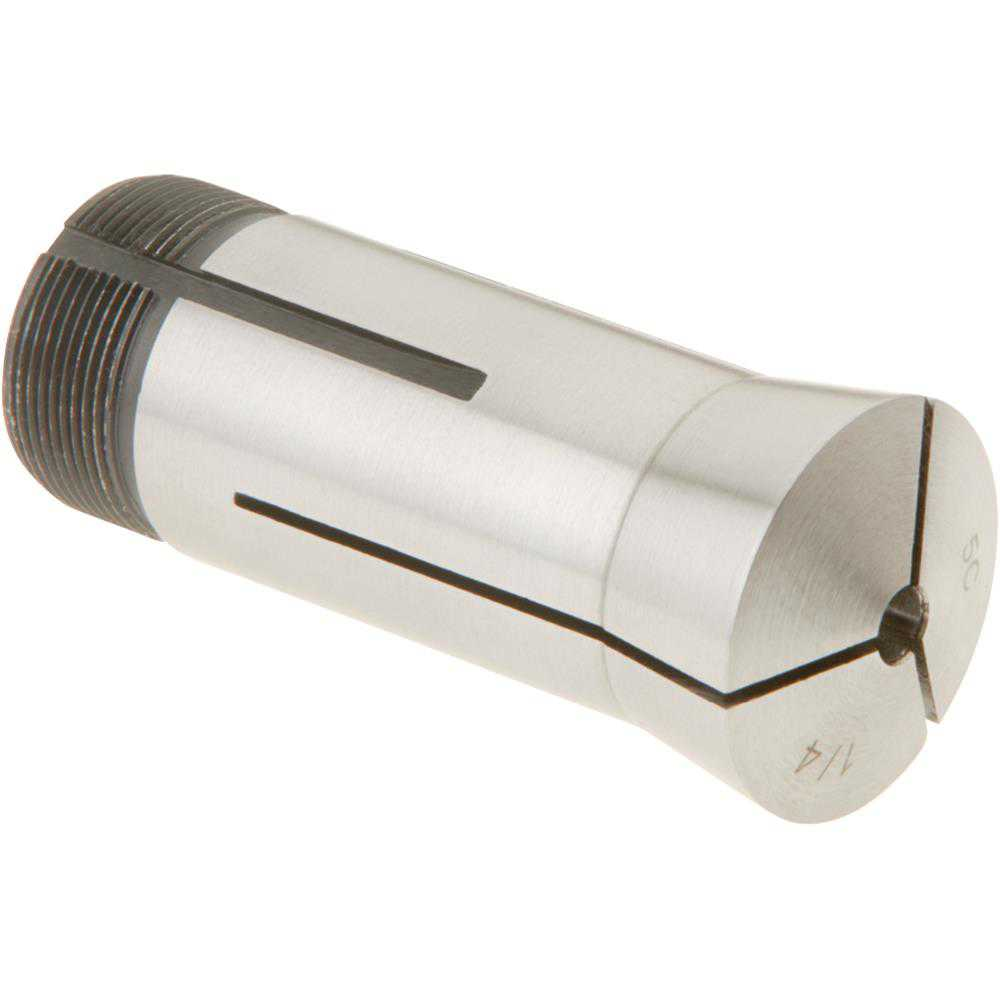 Grizzly G1225 Precision 5-C Collet - 1/4'