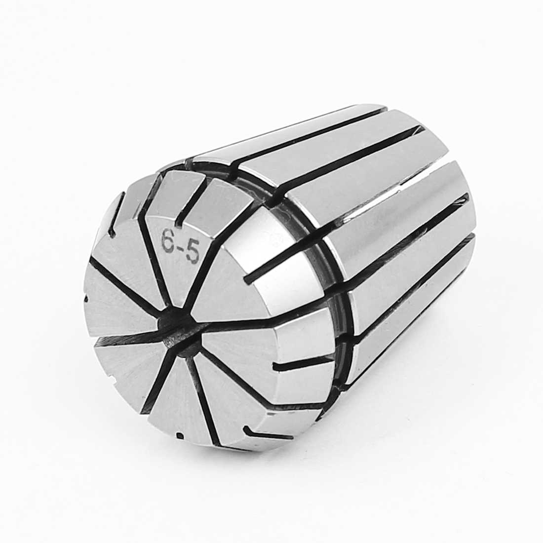 ER32 6mm Clamping Dia CNC Engraving Milling Machine Spring Collet