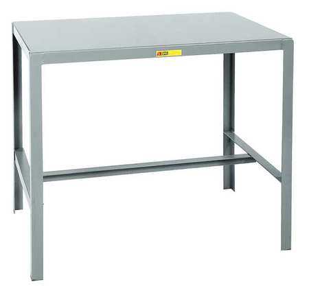 Machine Table, Gray ,Little Giant, MT1-1824-18