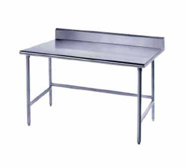 Advance Tabco Work Table 24' x 24' Wide - TKSS-242