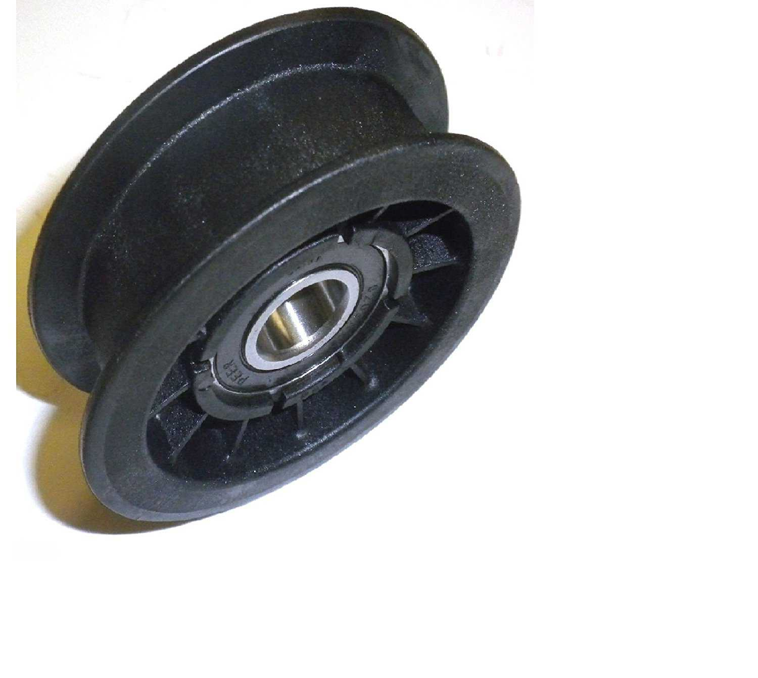 690409 Original Murray Idler Pulley