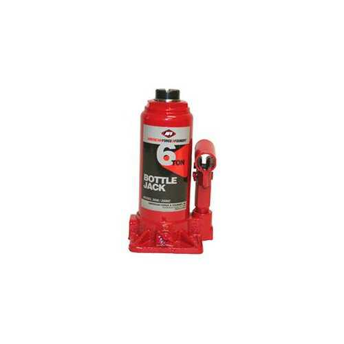 American Forge & Foundry 3506 6 Ton Bottle Jack